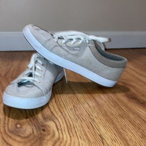 Keds Striped Sneaker